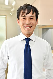 森田 圭亮(もりた けいすけ)