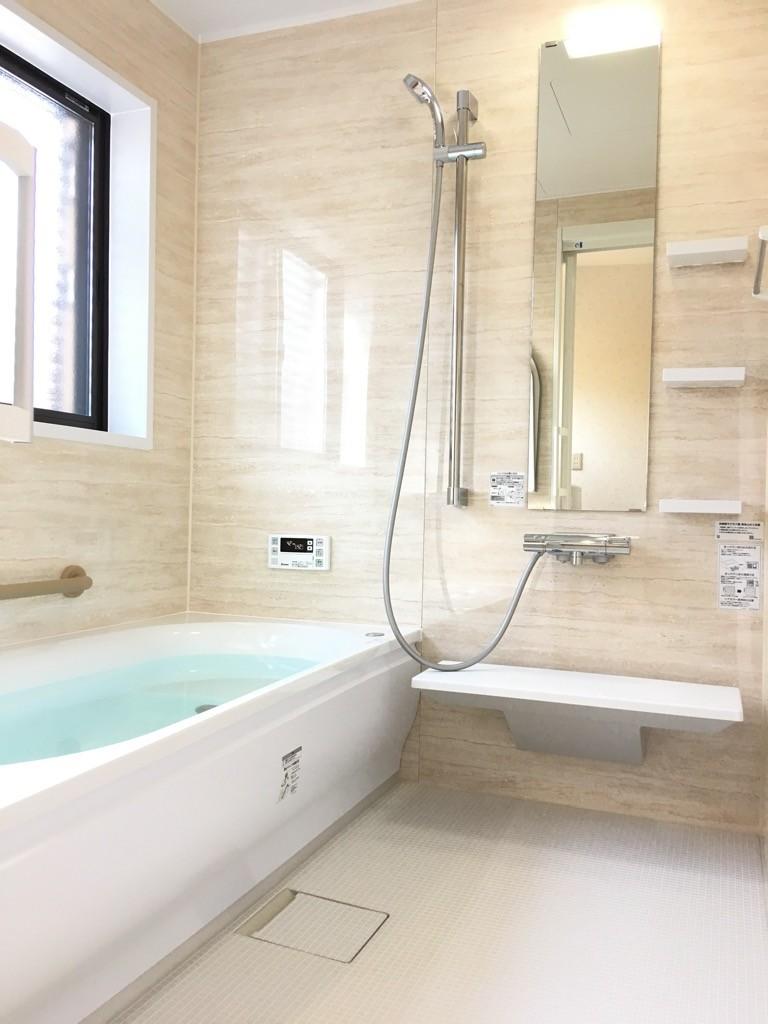 浴室新設工事