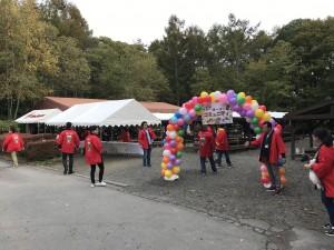 第2回オーナー感謝祭!!! #清里の丘公園