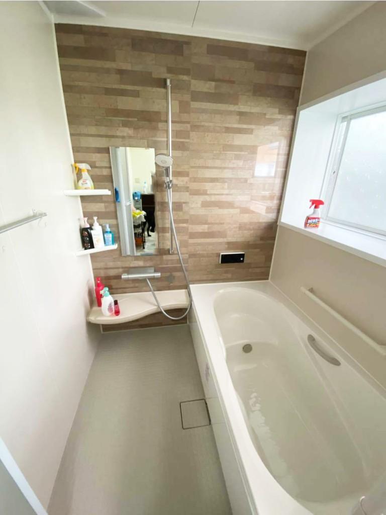 トイレ・洗面・浴室工事