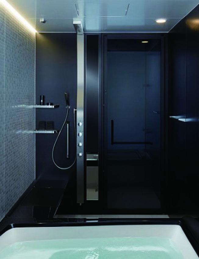 【ミスターデイク】浴室リフォーム/LIXIL_スパージュ