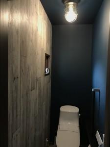 トイレ 内装 おしゃれ˚▱˚