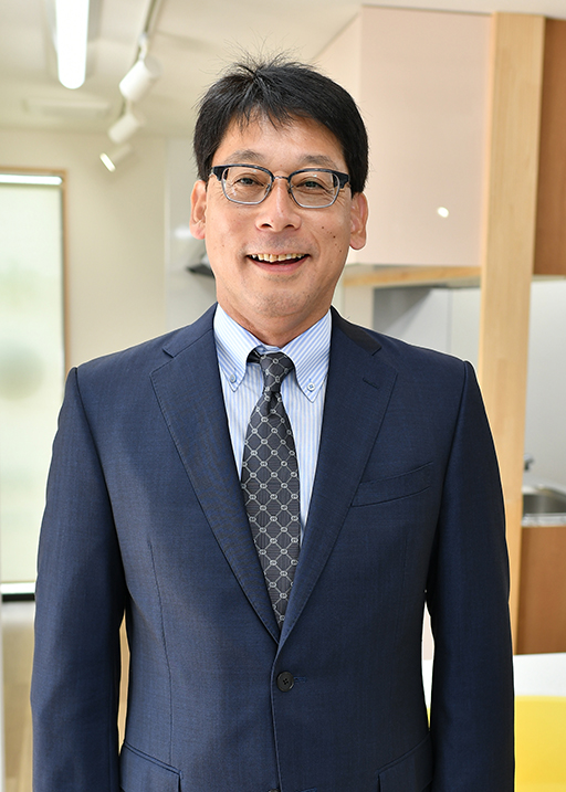 大和田 佳孝(おおわだ よしたか)