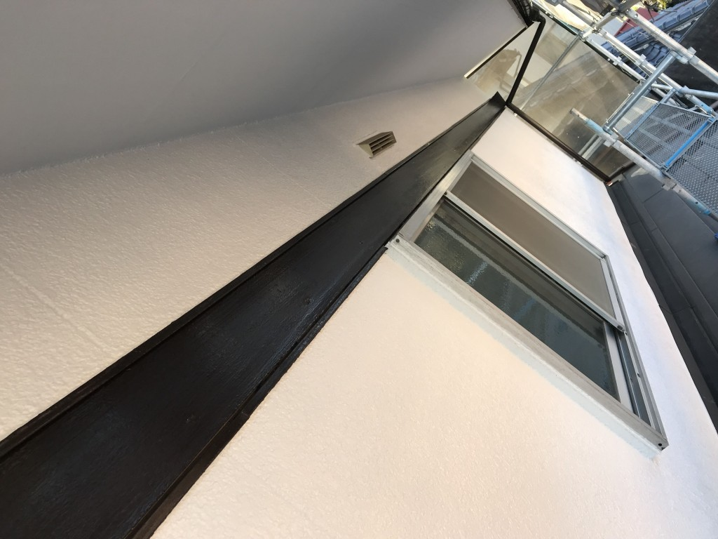 屋根修繕・外壁塗装工事