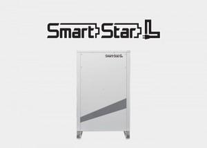 AI搭載【蓄電池】スマートスターL 設置事例
