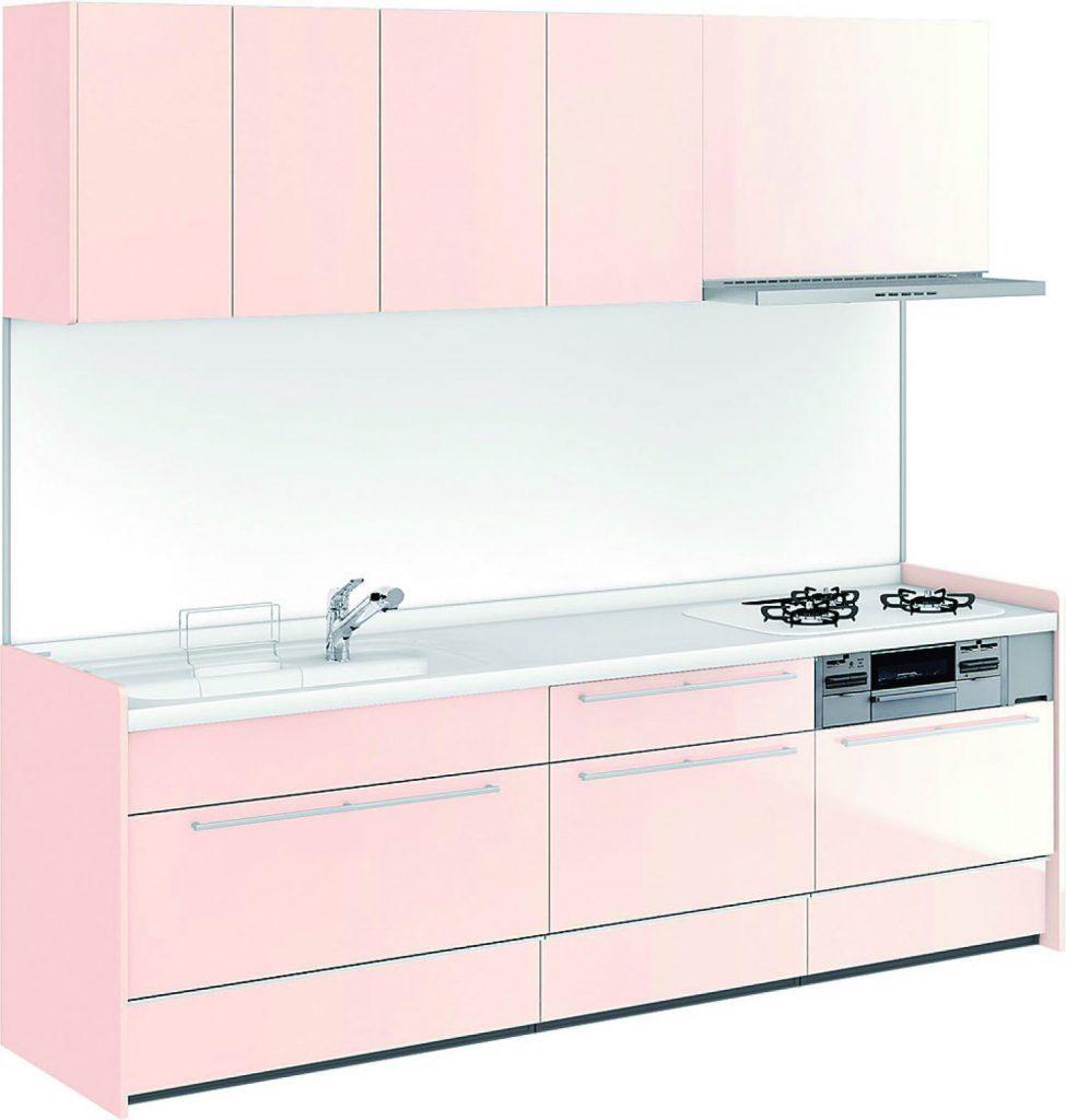【ミスターデイク】キッチンリフォーム/LIXIL_AS(食洗器付き)