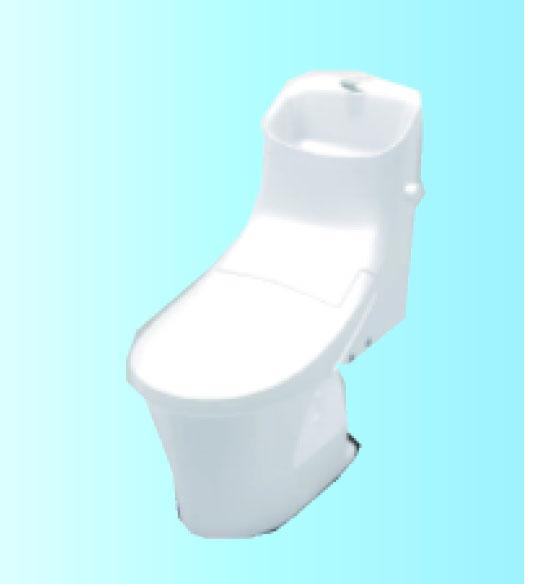 【ミスターデイク】トイレリフォーム/LIXI_ベーシアシャワートイレ