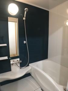 【ミスターデイク】浴室リフォーム/TOCLAS_エブリィ (1216プラン)