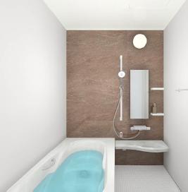 【ミスターデイク】浴室リフォーム/LIXIL_アライズ