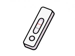 【ミスターデイクのコロナ対策】月一回の抗体検査やっています     #山梨#甲府#ミスターデイク#リフォーム#リノベーション#コロナ対策