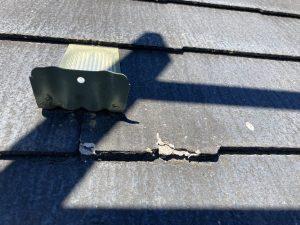 塗装不可 屋根 吹替
