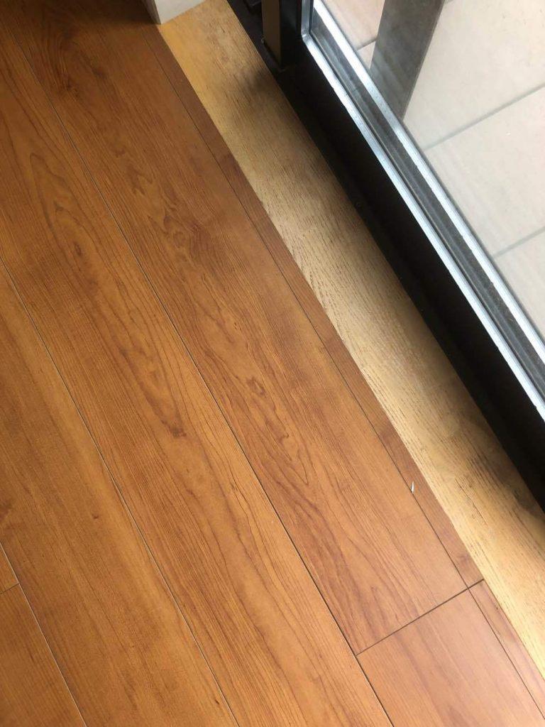 【甲府市】床工事 H様AFTER画像